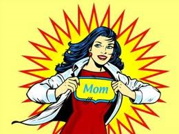 Make Moms truly Happy – Reduce their Stress!