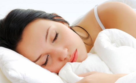 2013 bedroom poll explores sleep differences